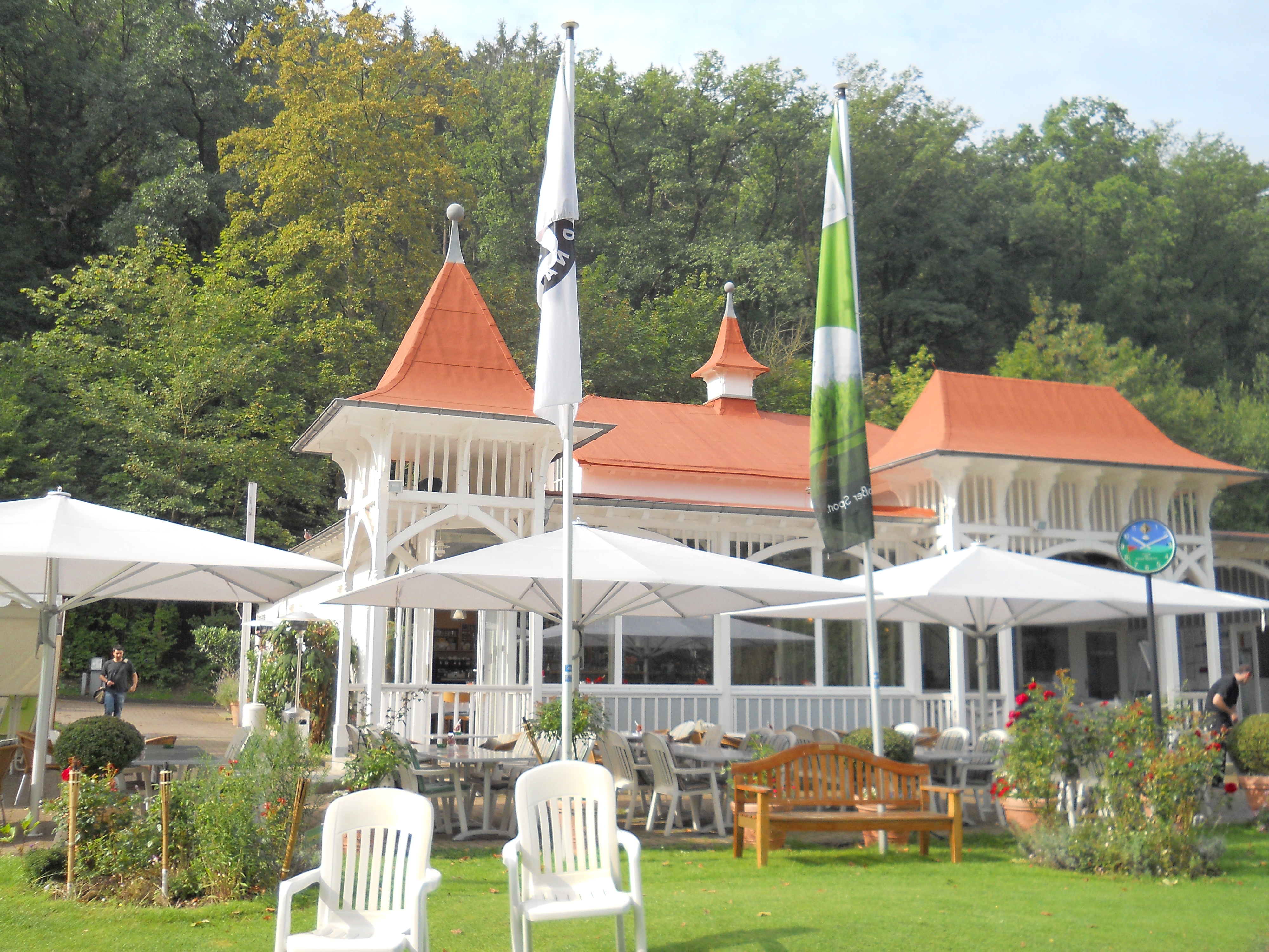 bad nauheim golf clubhouse built by the english in 1902 manspergertravel. Black Bedroom Furniture Sets. Home Design Ideas